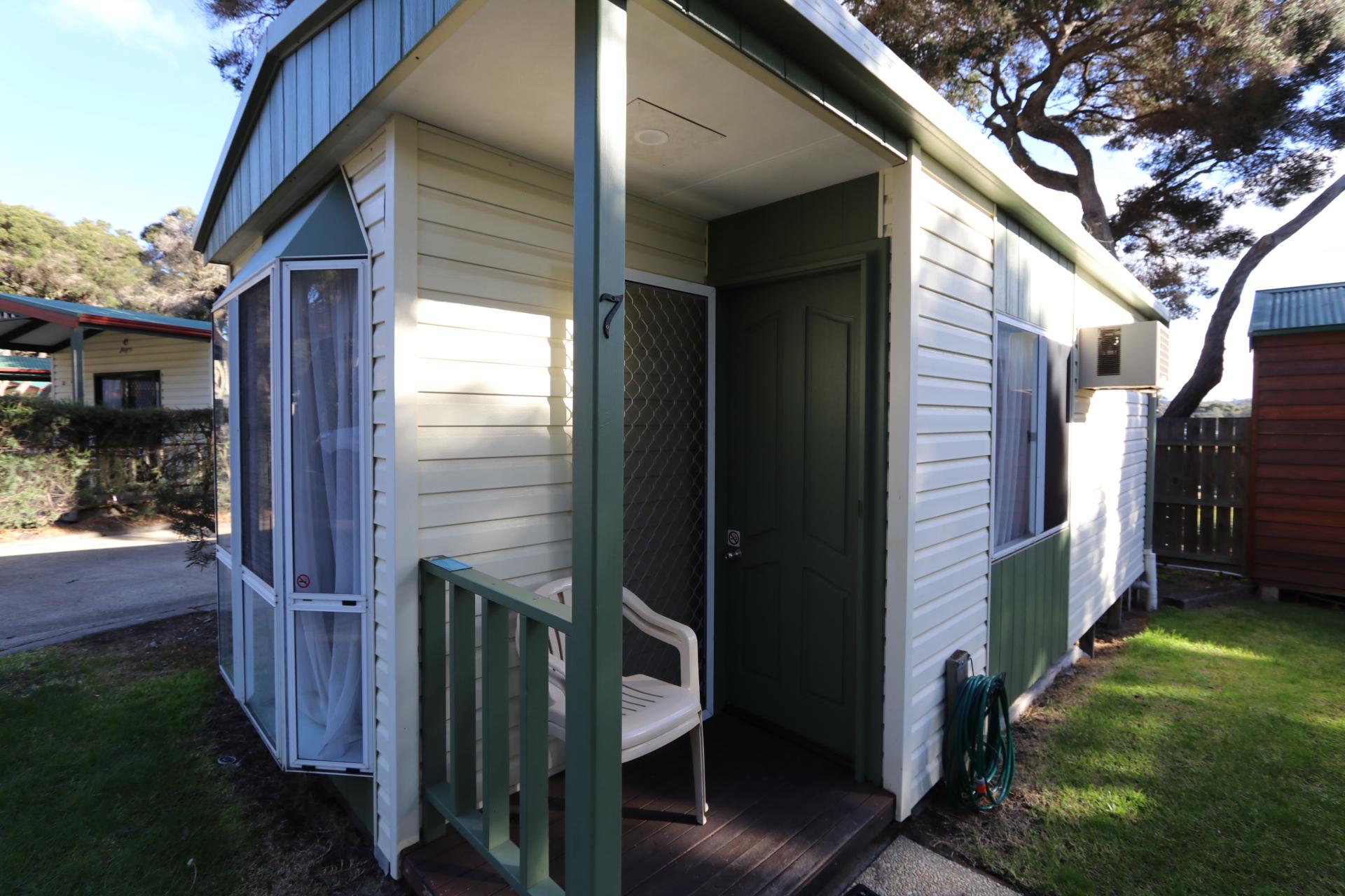 Park Cabins - Anglesea Family Caravan Park